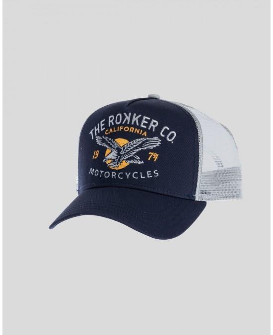ROKKER TRC Eagle Trukker/кепка