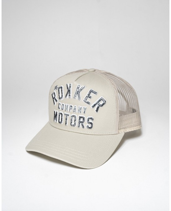 ROKKER Motors Trukker/кашкет