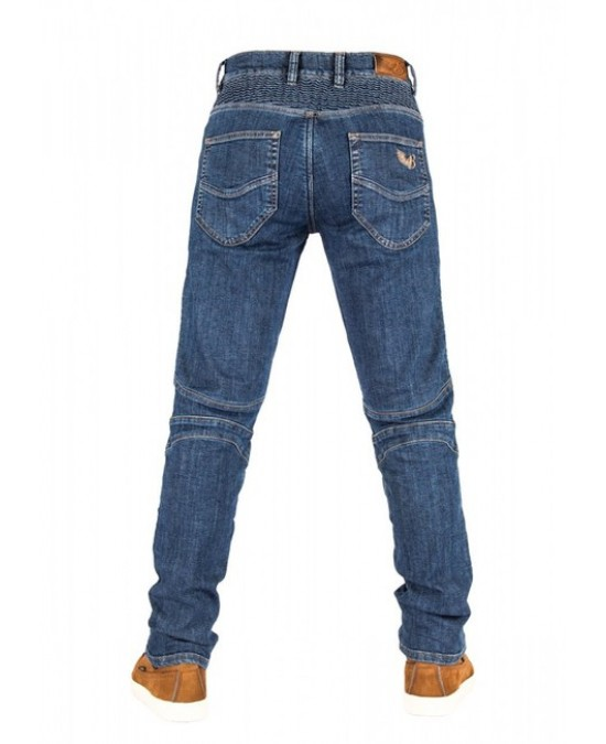 Biker Jeans Dual Core Flexi Rodeo