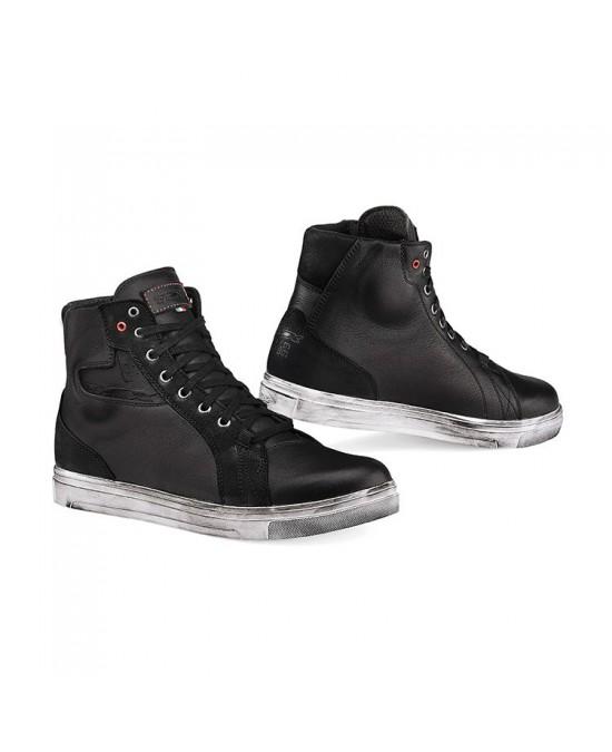 TCX Street Ace WP Shoes/Кеды мужские кожаные