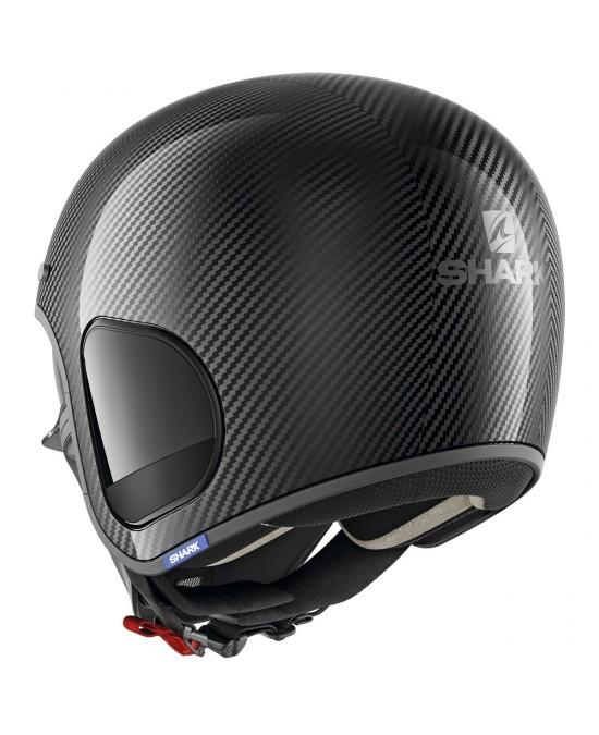 Shark S-Drak Carbon Skin Helmet/шлем