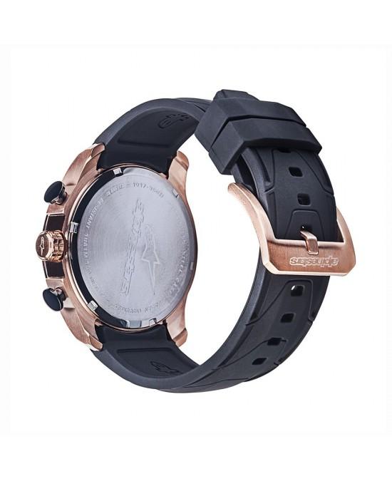 Alpinestars Tech Watch Chrono rose/black/steel/часы