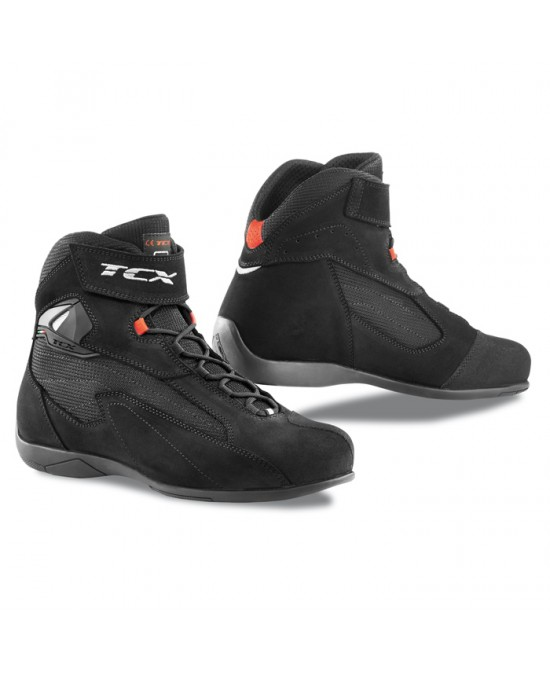 TCX Pulse Shoes