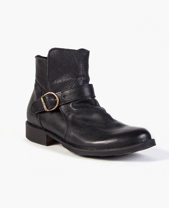 Fiorentini boots Buckle