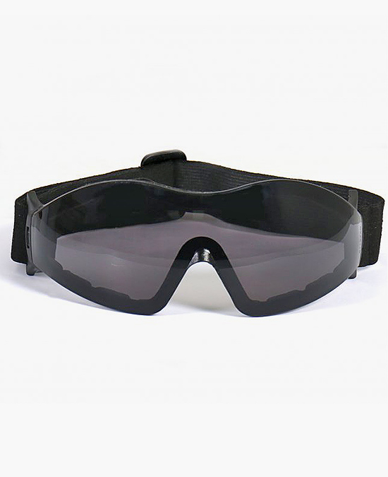 Hot Leathers Goggle Safety Ares/очки