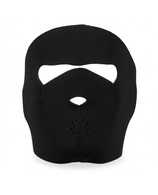 Hot Leathers Neoprene Facemask