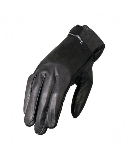 Hot Leathers Women Gloves Driving
