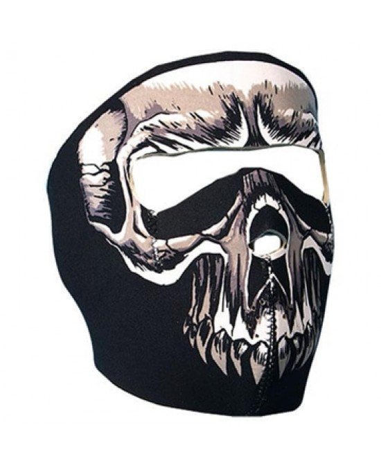 Hot Leathers Facemask