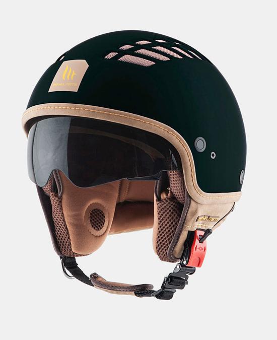 MT Cosmo Solid helmet/шлем