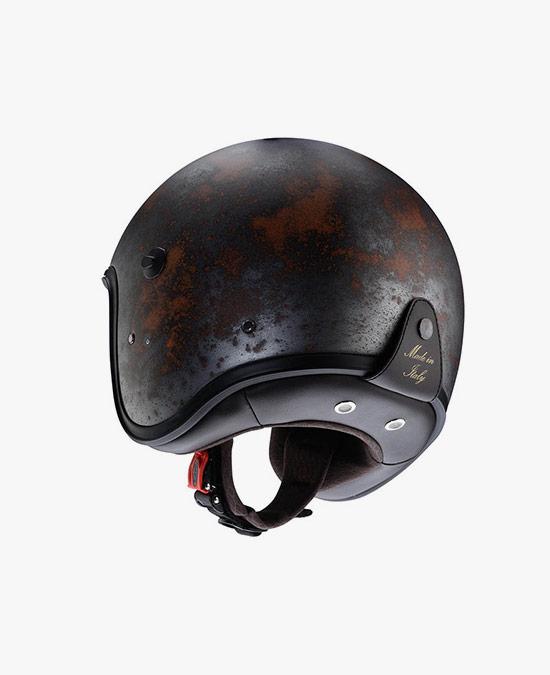 Caberg Jet Free Ride Rusty Helmet/шлем