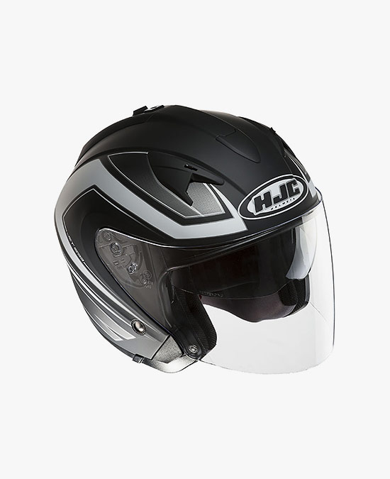 HJC IS33 Combi MC5F Helmet