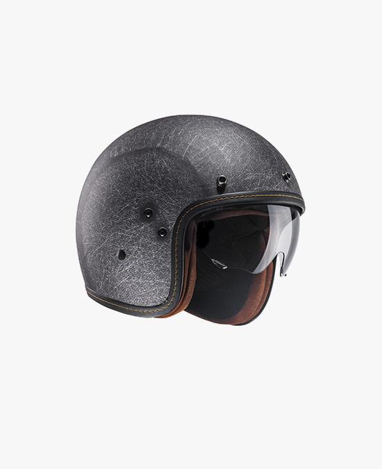 HJC FG70s Vintage Helmet