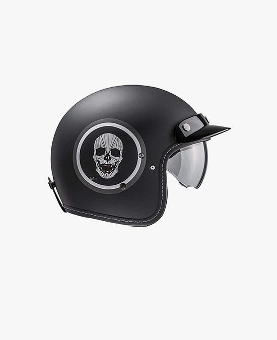 HJC FG70s Apol MC5F Helmet