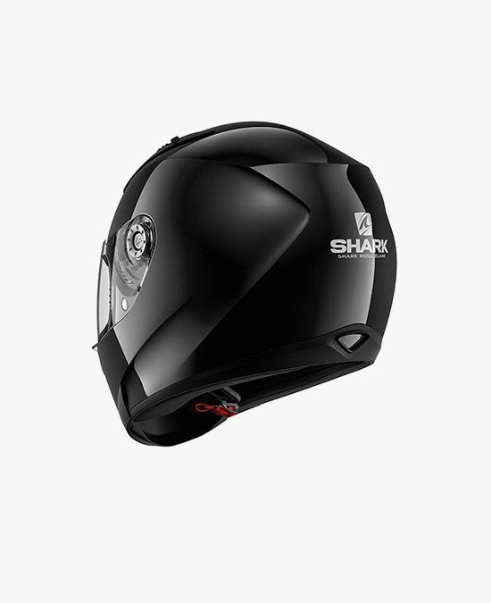 Shark Ridill Blank Helmet/шлем