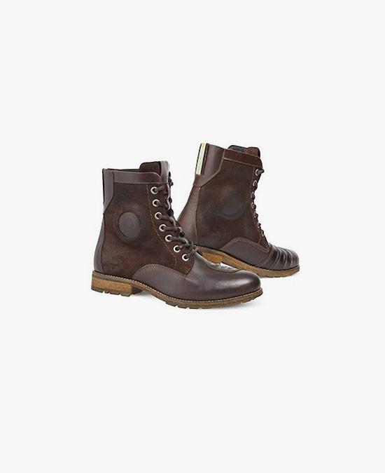 Rev'It Regent Boots/Ботинки мужские кожаные