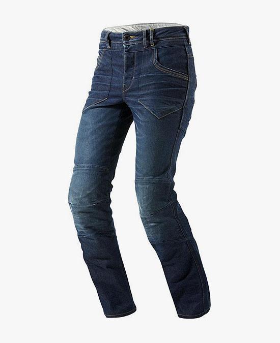 Rev'It Nelson Jeans/джинсы мужские