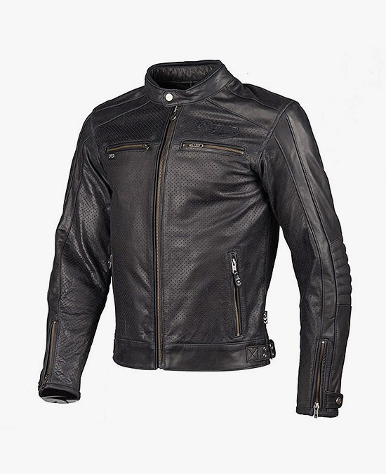 Segura Iron Jacket/куртка мужская