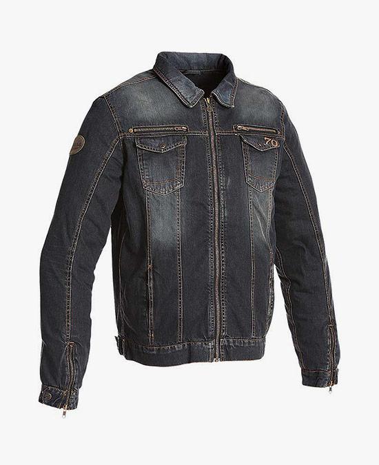 Segura Sullivan Jacket/куртка мужская