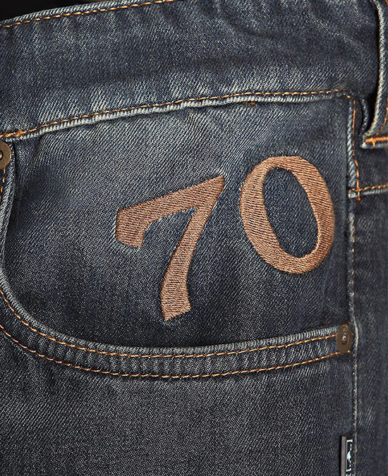 Segura Sullivan Jeans