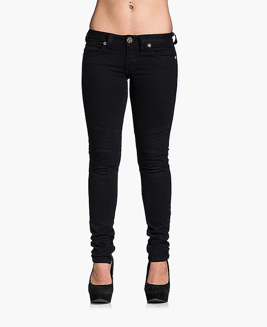 Affliction Women Denim Pant