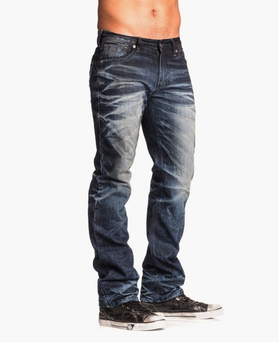 Affliction Ace Taylor Jeans
