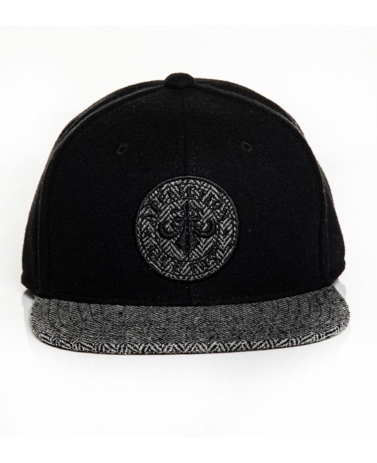 Affliction Amos Hat