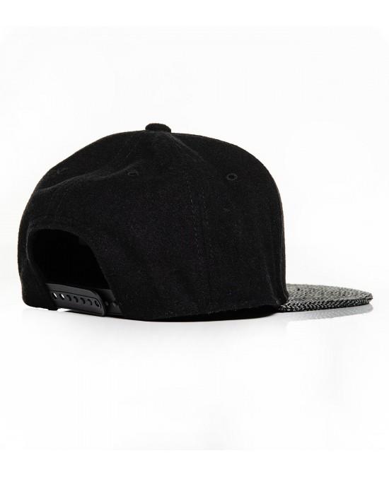 Affliction Amos Hat