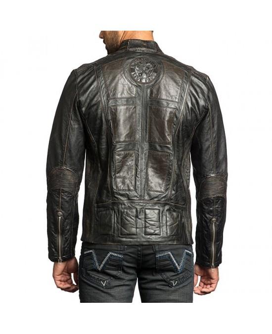 Affliction Fire Horse Jacket/куртка мужская