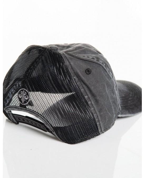 Affliction Naval Hat