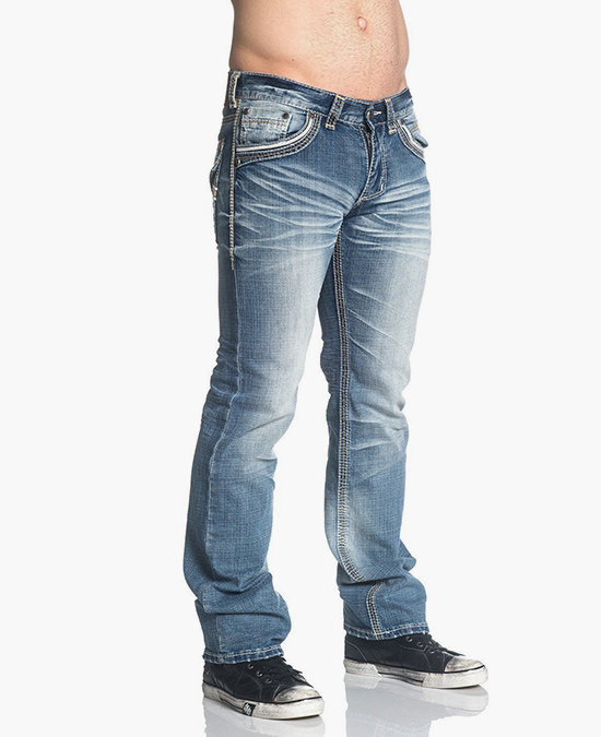 Affliction Blake V Jeans