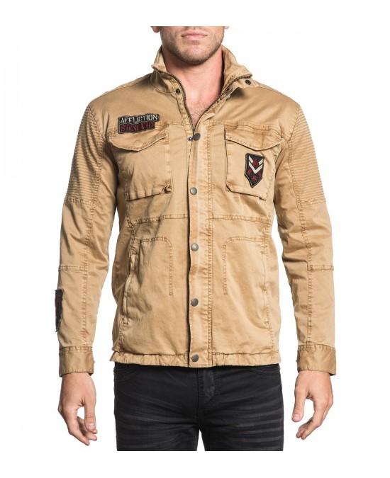 Affliction Propaganda Jacket/куртка мужская
