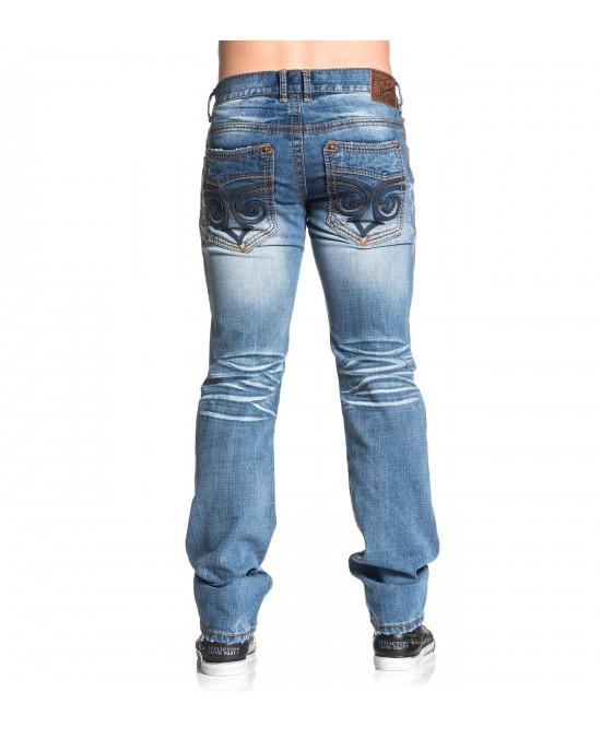 Affliction Ace Fleur NF Jeans/джинсы мужские
