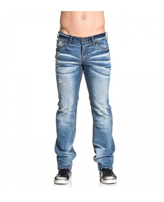 Affliction Ace Fleur NF Jeans
