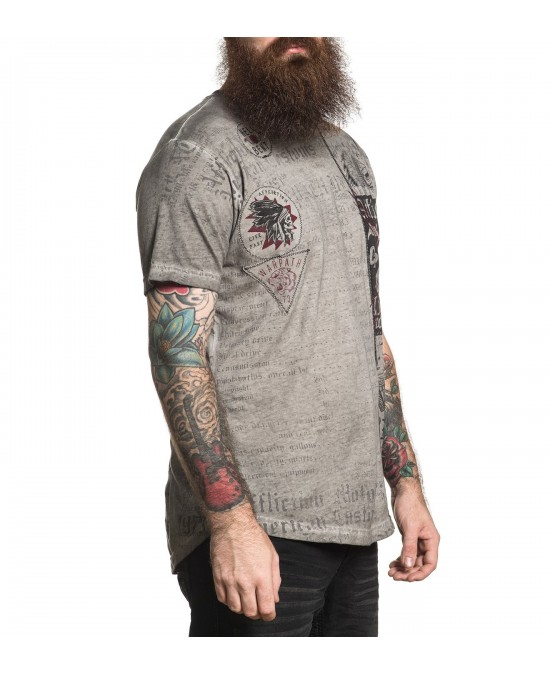 Affliction Hell Bent S