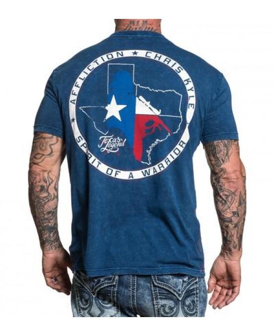 Affliction CK Texas Legend S/S Tee