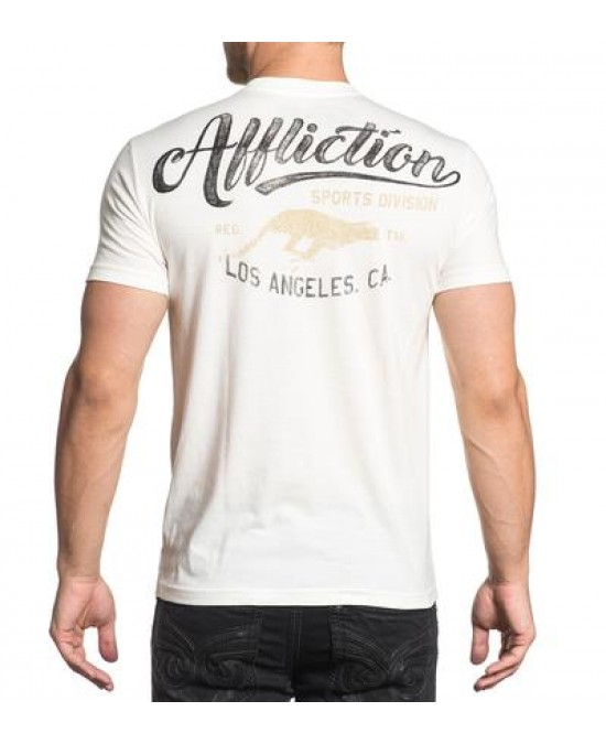 Affliction Triumph S