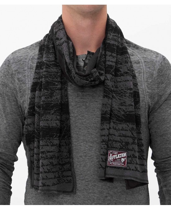 Affliction Divio Spray Rev.Thermal Scarf/шарф