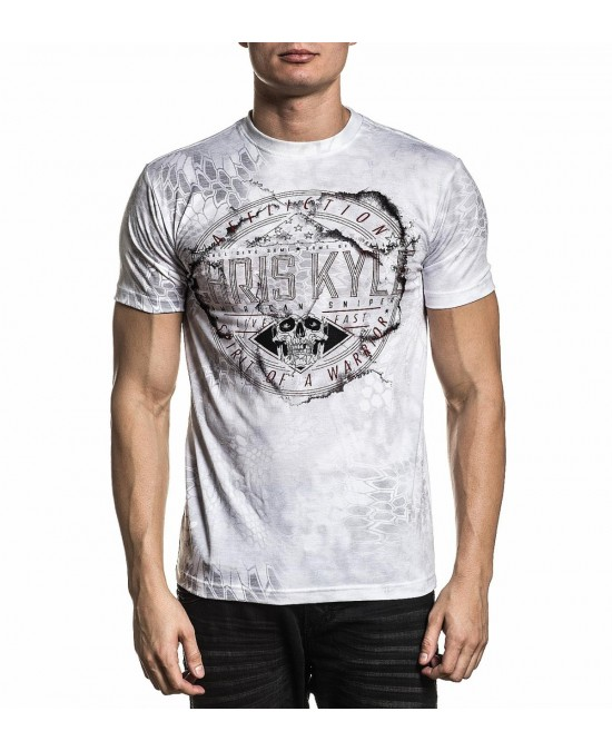 Affliction CK Up Wind S/S Tee