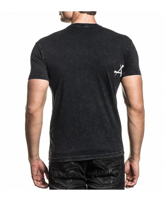 Affliction Angels Revival S/S Tee/футболка мужская