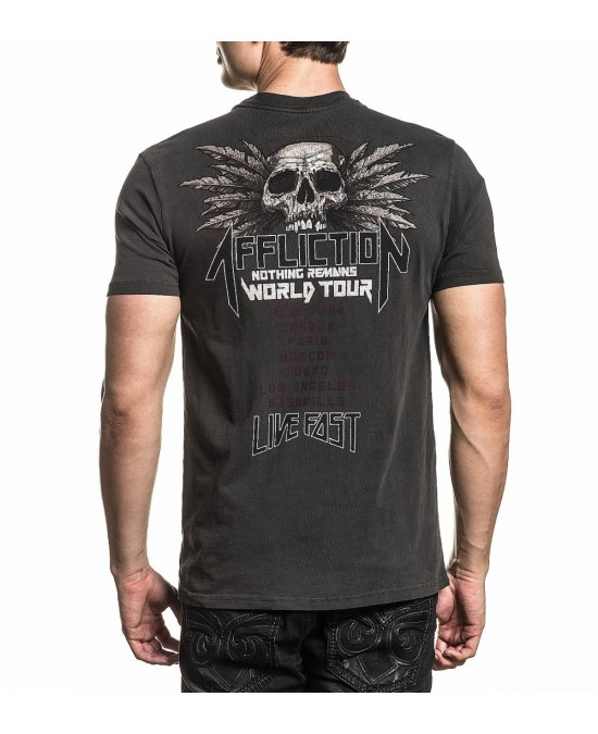 Affliction AC Remains S