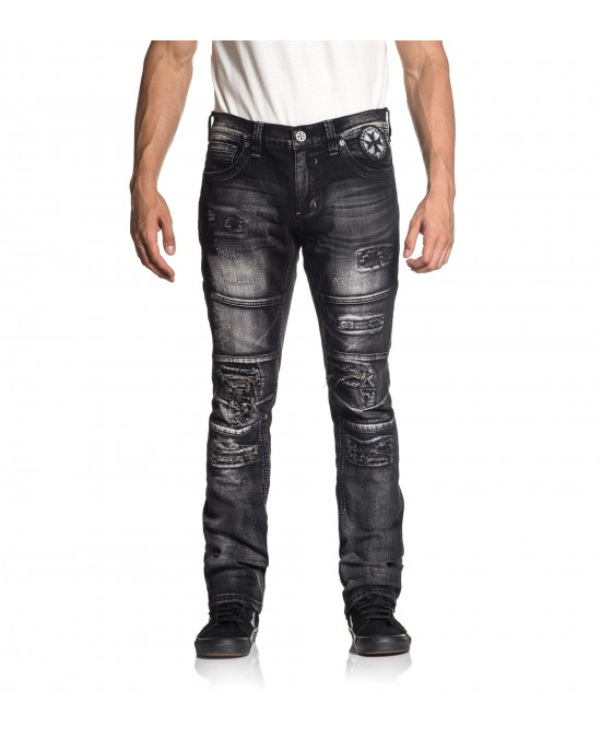 Affliction Gage Relent Major Jeans