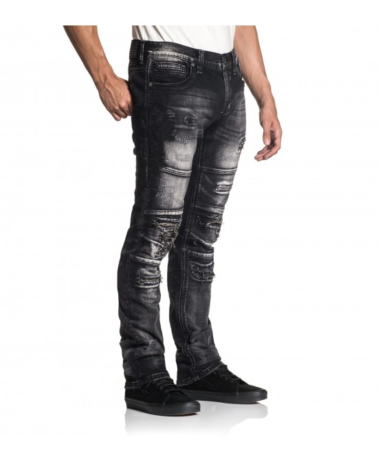 Affliction Gage Relent Major Jeans/джинсы мужские