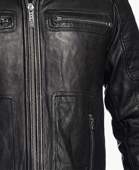 Affliction Easy Rider Jacket