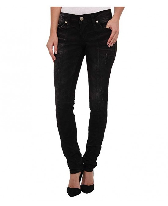 Affliction Women Raquel Brooklyn Jeans