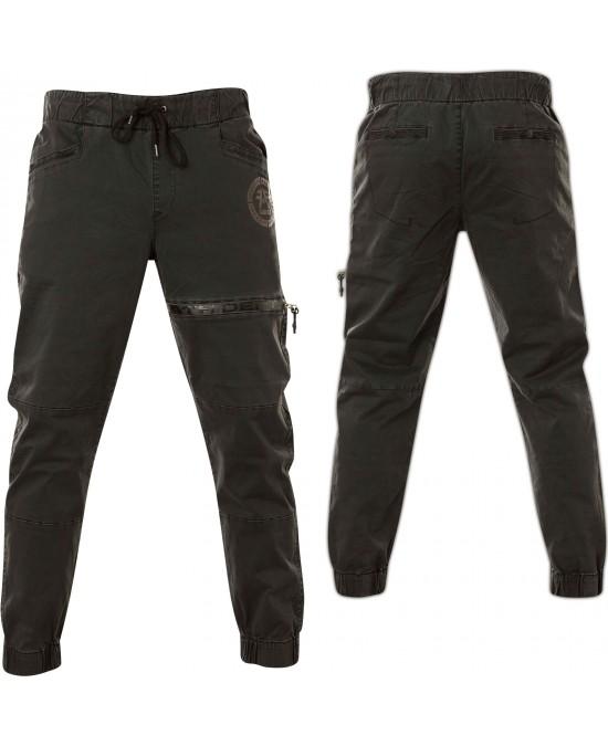 Affliction Power Mindset Jogger Pant/спортивные штаны мужские