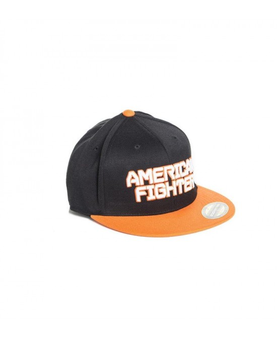 Affliction Fortified Hat/кепка