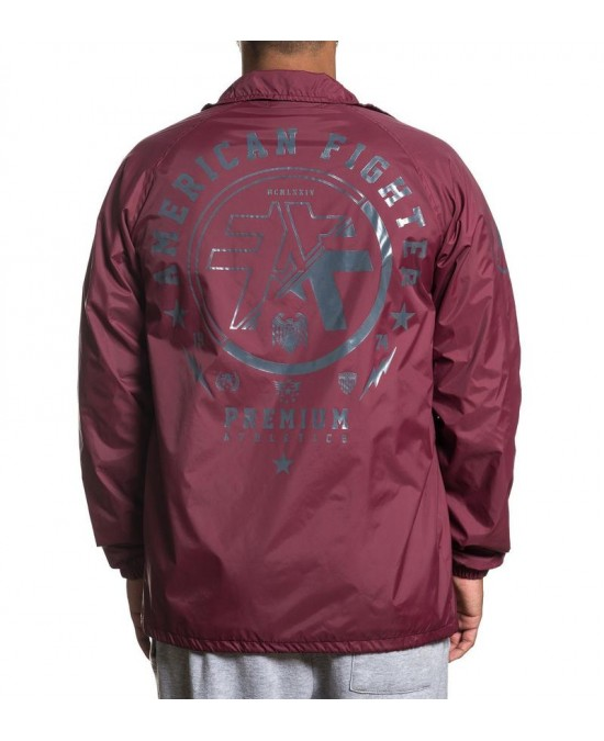 Affliction Centerfield Jacket