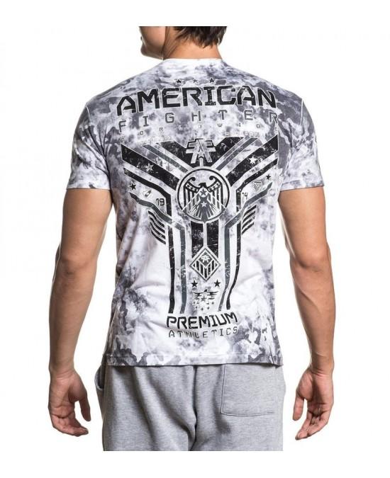 Affliction Hilltop S/S Tee/футболка мужская