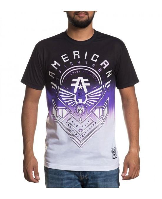 Affliction Huntsville S/S Tee/футболка мужская