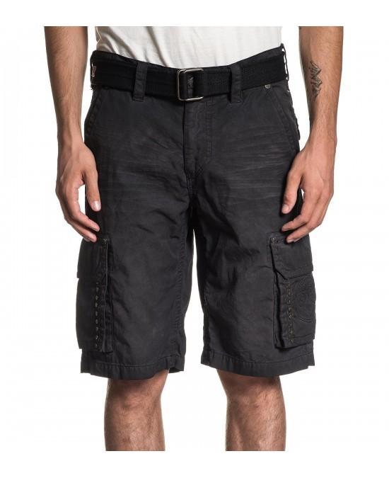 Affliction Optimal Cargo Shorts
